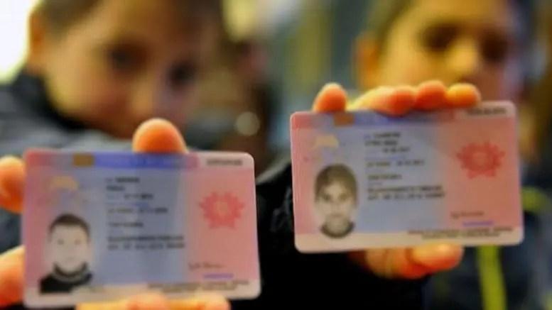 Controllo del permesso di soggiorno online  Cittadinanza