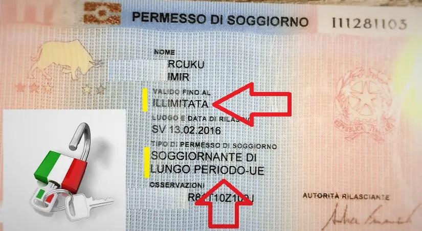 Lingua italiana obbligatoria nella domanda di cittadinanza