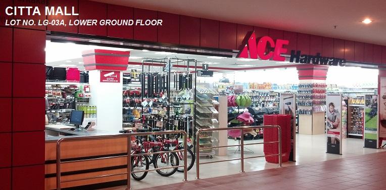 Citta Mall - Ara Damansara