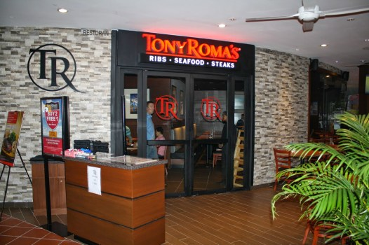 tony-romas-citta-mall