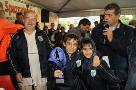 Marcello Boccali, Angelo Frau e i campioni anti-bullismo