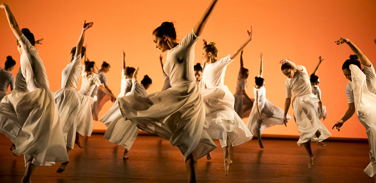 5 Things You Didnt Know About Contemporary Dance