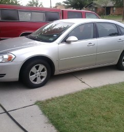2006 chevrolet impala low miles great condition priced way below book value  [ 1280 x 960 Pixel ]