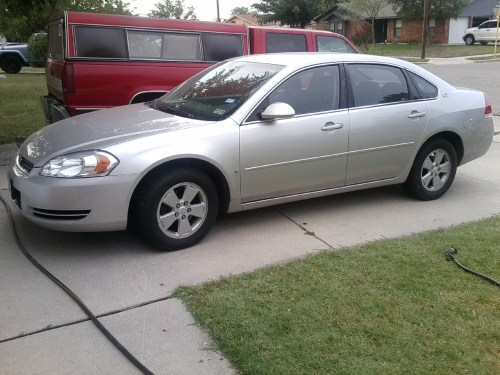 small resolution of 2006 chevrolet impala low miles great condition priced way below book value