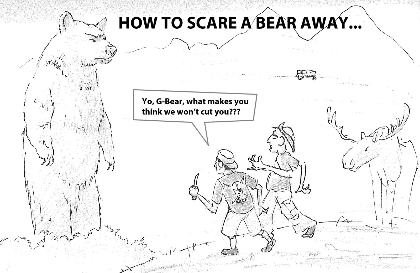 brown bear diagram project management network software 404 not found
