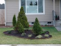 How To Landscape Mobile Home Front Yard Landscaping Ideas