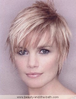 Short Aveda Hair Cuts Short Hair Trend 2017