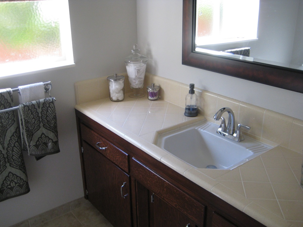 faucet choice chrome brushed nickel or oilrubbed bronze