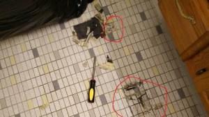 How To Repair Bathroom Floor Tile? (tiles, Kitchen, Colors