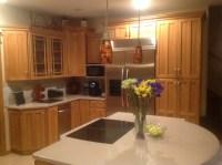 97+ Living Room Paint Ideas With Oak Trim - Kitchen Paint ...