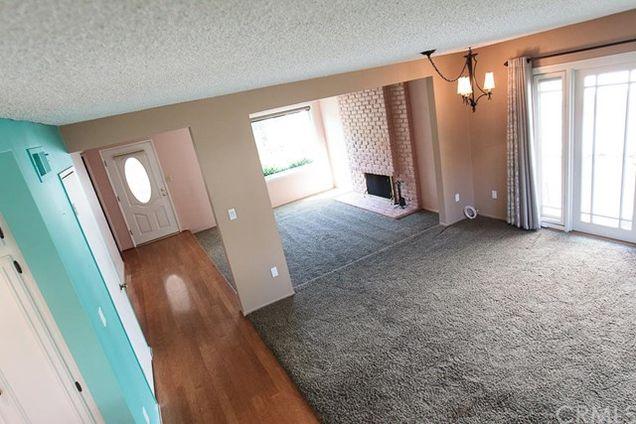 Carpet Or Wood Floors In Living Room