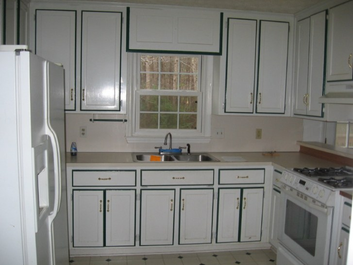 Painting Kitchen Cabinets Realted Other Posted Sand Doors