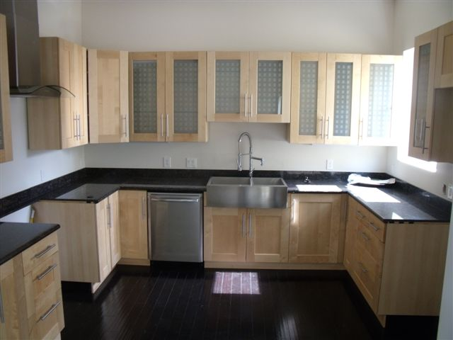 Paint Ideas for New Modern Kitchen (PIC ATTACHED) (floor ...