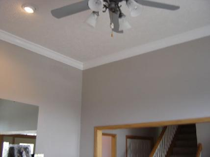 Crown Molding Ideas For Low Ceilings
