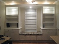Who builds window seats? - Home Interior Design and ...