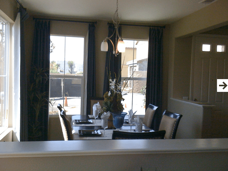 """Repurposing a """"dining"""" room for another room? (open floor"""