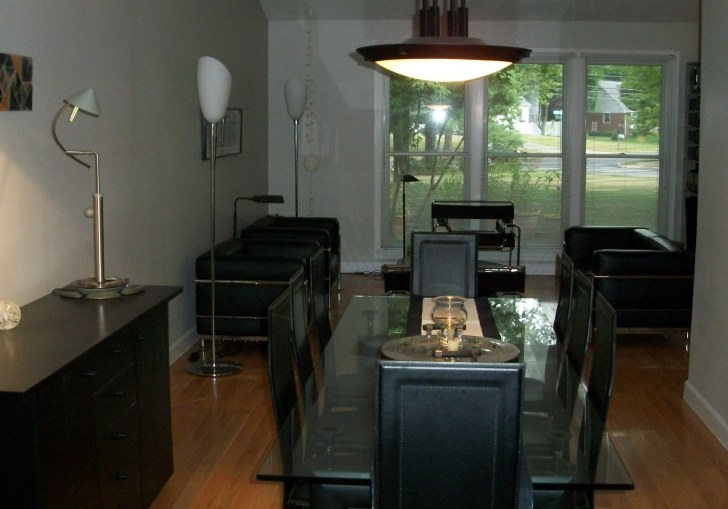 Decorating Living Dining Room L Shaped