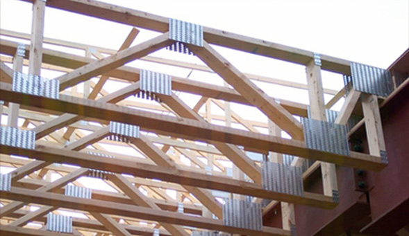 Truss repair  serious enough to back out of sale see