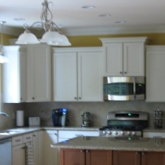 Kitchen Sink Cabinets Ceramic Or Porcelain Tile For Floor Under Cabinet Lighting Anyone Added How Much Window Jpg