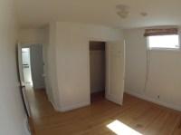 Thinking of adding sliding closet doors to room. Need ...