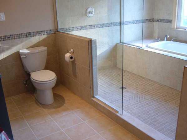 Schluter Shower Pan Kit