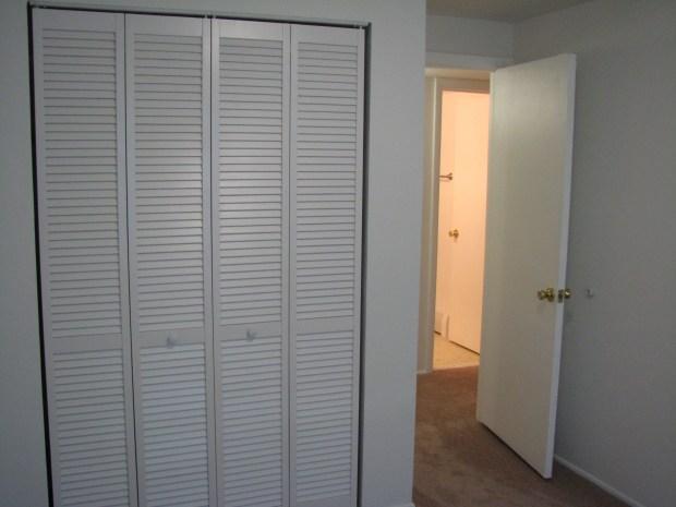 bedroom doors - Soundproof Bedroom Door