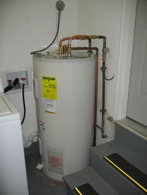 small resolution of hot water tank installation picture 001 jpg