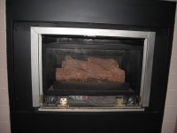 How do I close the Flue on my gas fireplace? (fireplaces ...
