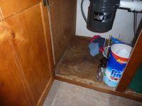 Kitchen Cabinet Bottoms - Kitchen Design Ideas
