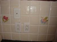 Replacing kitchen backsplash? (granite countertops ...