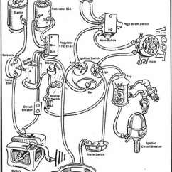 Simple Harley Wiring Diagram For Motorcycles 2007 Cobalt Stereo Shovelhead Ignition | Get Free Image About