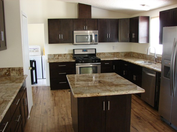 Average Cost Granite Kitchen Countertops