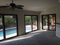 Remodeling with pocket sliders (Englewood: home, store