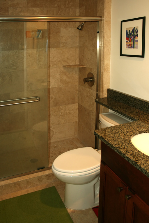 Costs And Contractors To Convert Tub To Shower Bath Home