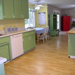 Painted Kitchen Cabinets Booth Painting Your Tips From The Pros