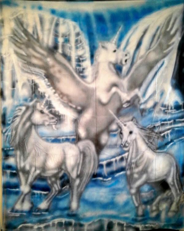Airbrush Artists In San Antonio Justin Live Store - Texas Tx City-data Forum