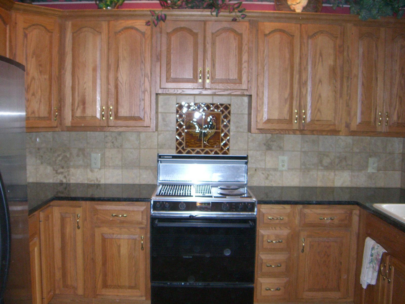 Kitchen Backsplash Pictures