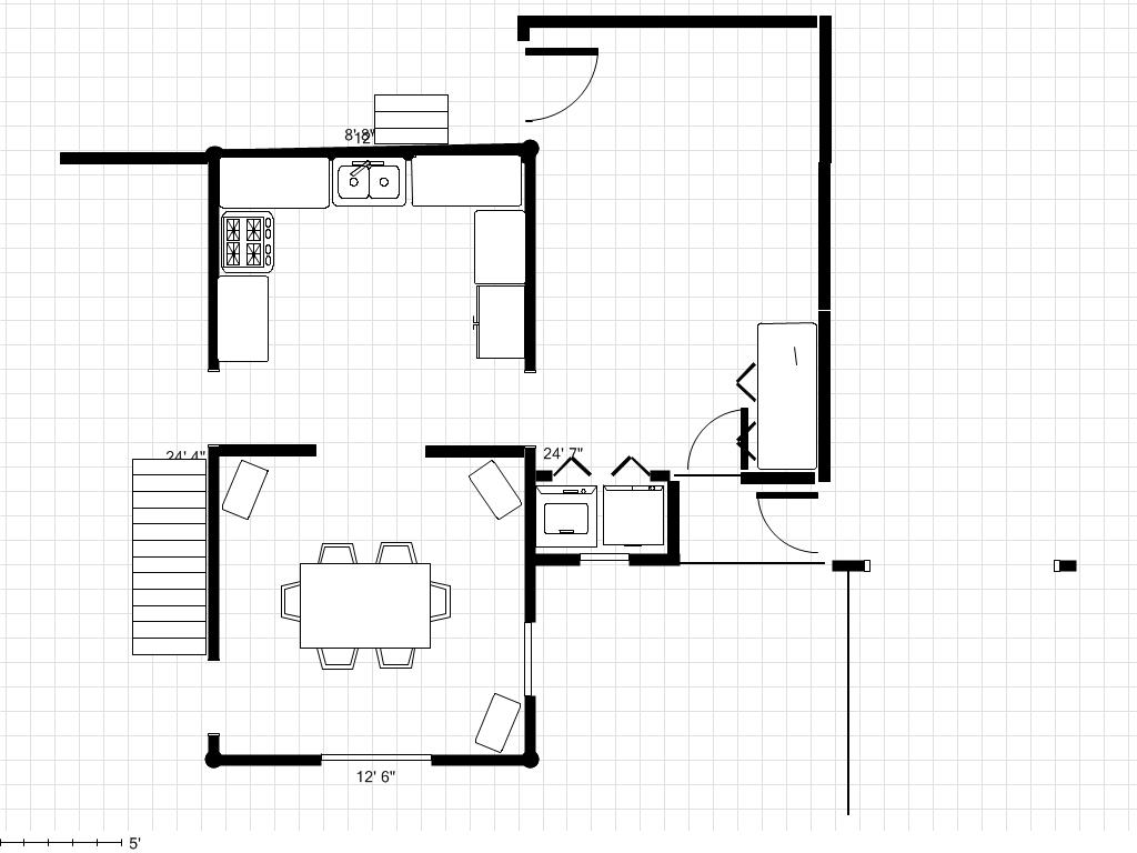 Please Help Me Think About Remodeling My Kitchen