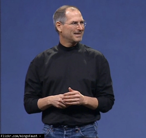 Why did Steve Jobs die of cancer at age 56 despite being a