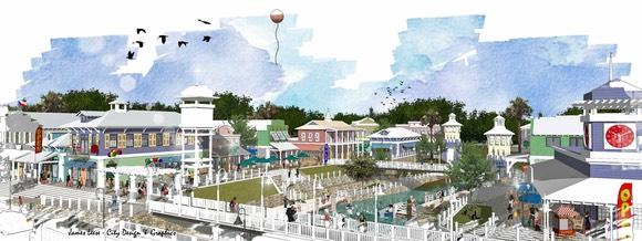 Downtown Bonita Springs Development Conceptsthree