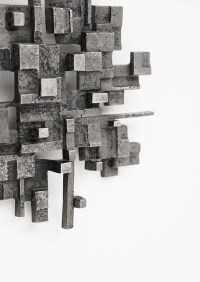City Furniture | Willy Ceysens Decorative Wall Sculpture