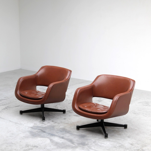 City Furniture  Grand Chairs designed by Eero Aarnio 1962
