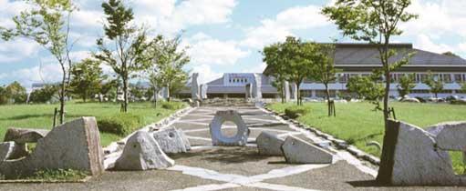 山陽ふれあい公園/赤磐市