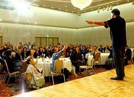 姉妹都市提攜50周年記念 ホノルル市代表団ほかの広島市訪問 - 広島市公式ホームページ