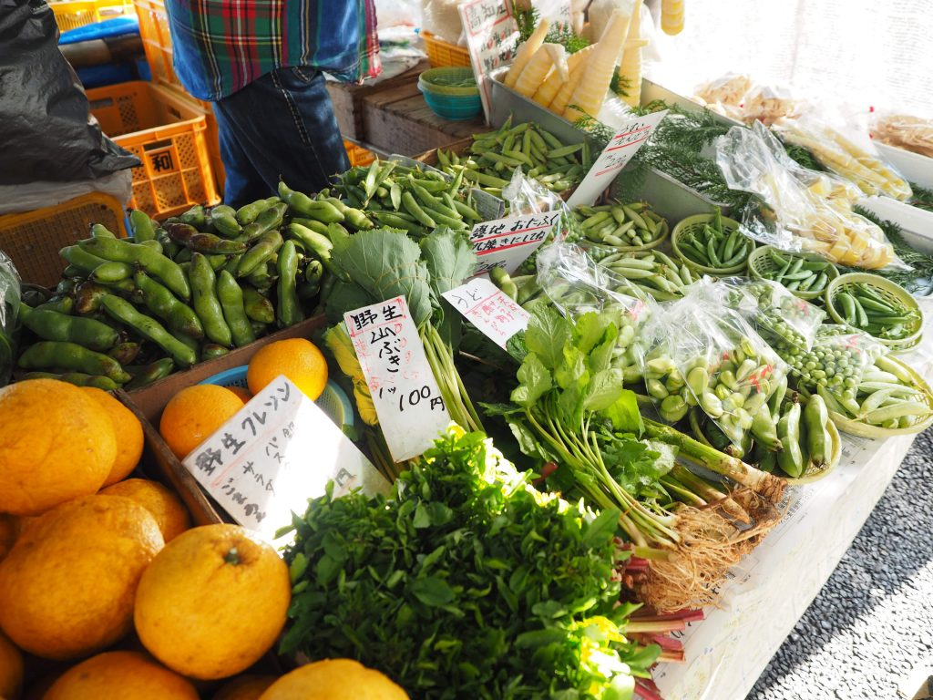 購物 | 高知市官方旅遊導覽
