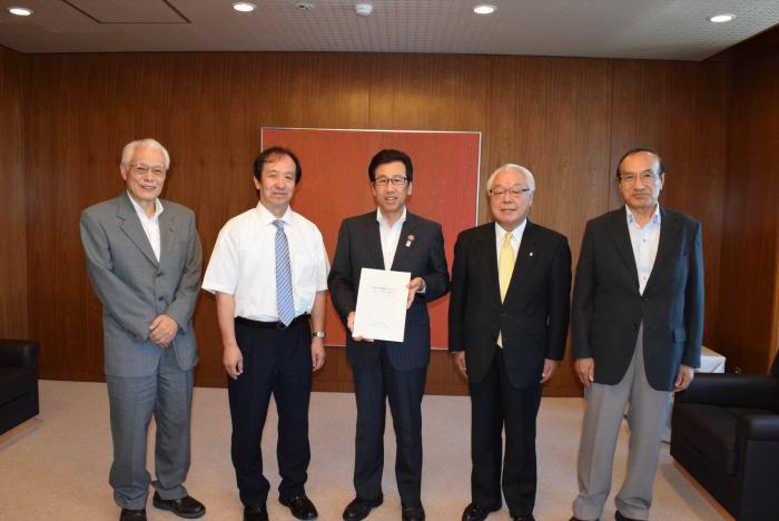 さっぽろ地域コミュニティ検討委員會/札幌市