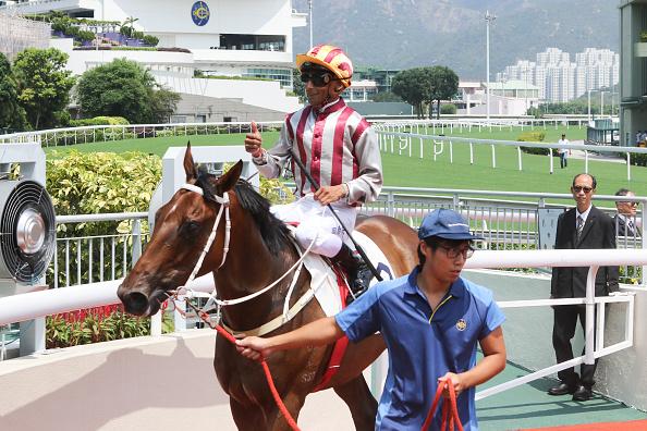 Hong Kong Horse Racing Tips: Teetan can stay in Super Form with Valley win - CityAM : CityAM