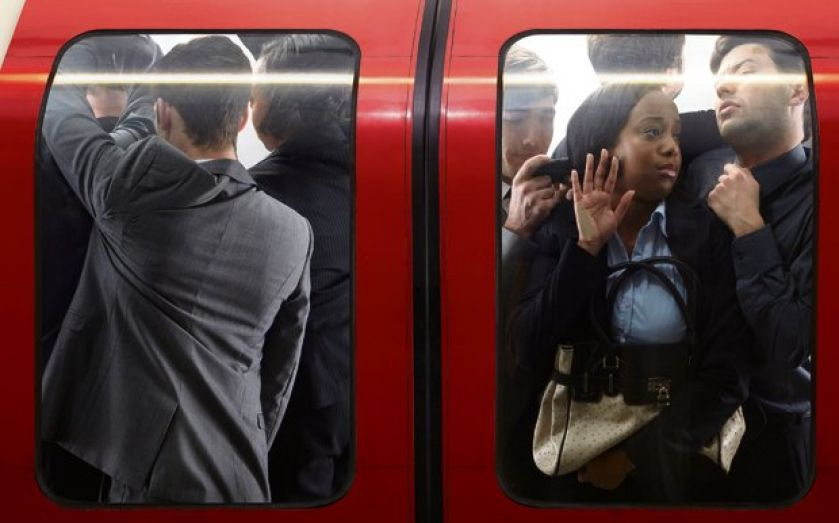 Three steps for a pleasant commute  CityAM  CityAM