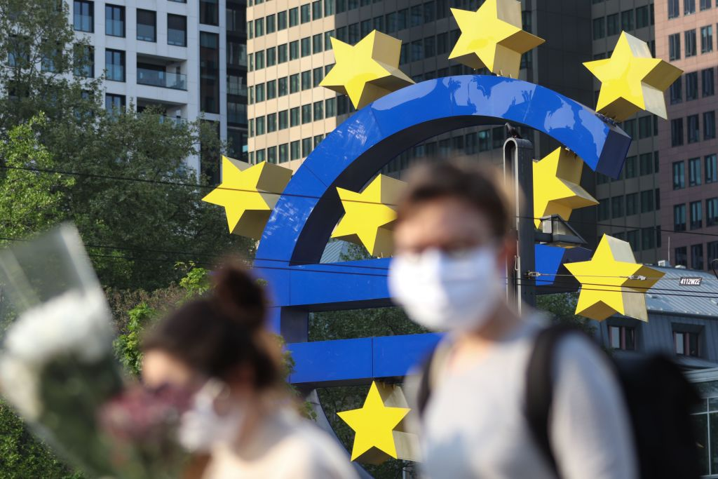 Congratulations Brussels for capturing EU states financial sovereignty