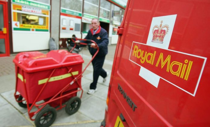Royal Mail Undecided In Further Post Office Closures
